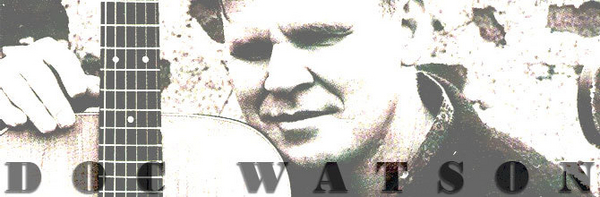 Doc Watson featured image