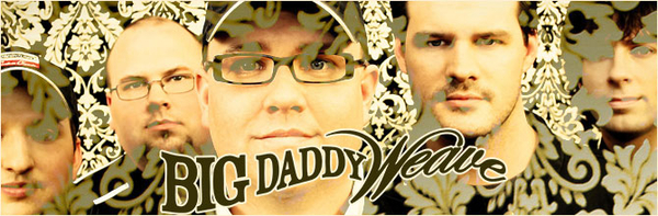 Big Daddy Weave featured image
