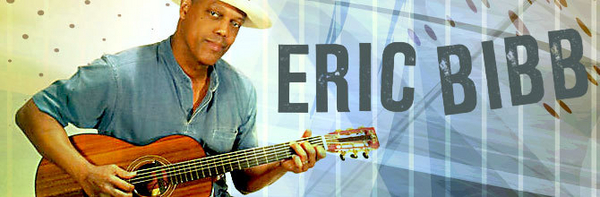 Eric Bibb featured image