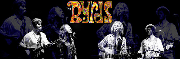 The Byrds featured image