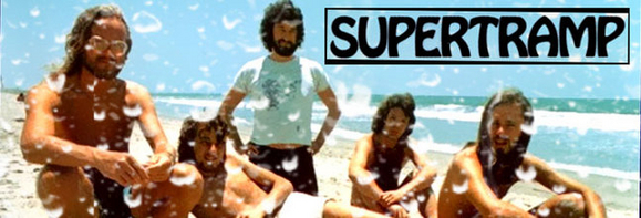 Supertramp featured image