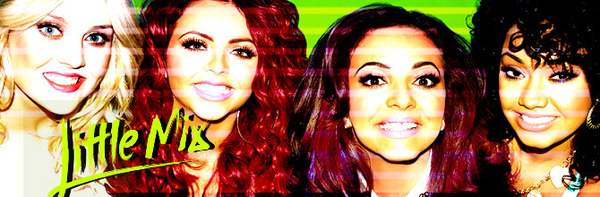 Little Mix featured image