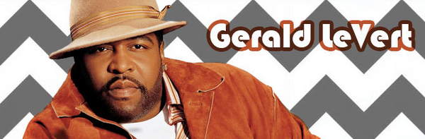 Gerald LeVert featured image