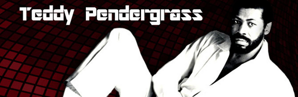 Teddy Pendergrass featured image