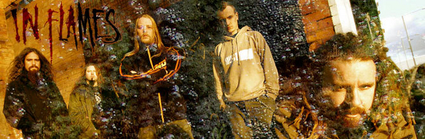 In Flames featured image