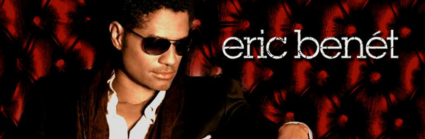 Eric Benét featured image