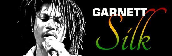 Garnett Silk image