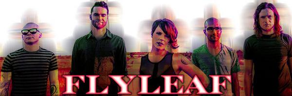 Flyleaf featured image