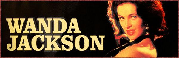 Wanda Jackson featured image