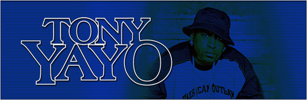 Tony Yayo featured image