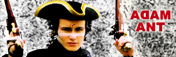 Adam Ant featured image