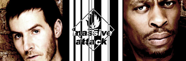 Massive Attack image