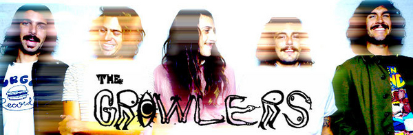 The Growlers image