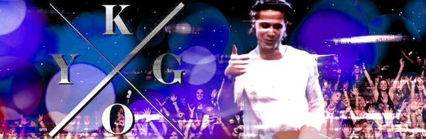 Kygo featured image