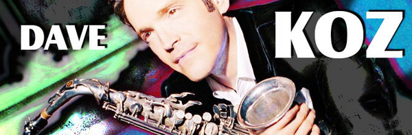 Dave Koz featured image