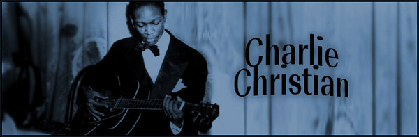 Charlie Christian featured image