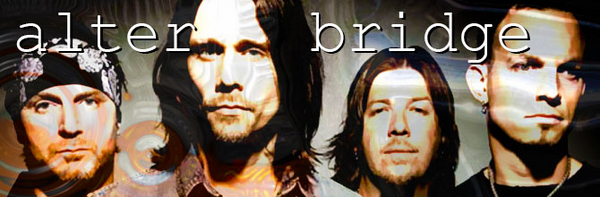 Alter Bridge image