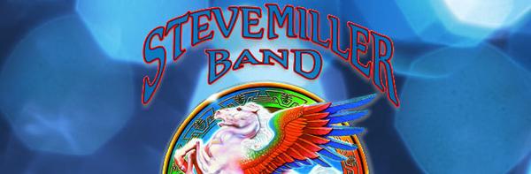 The Steve Miller Band image