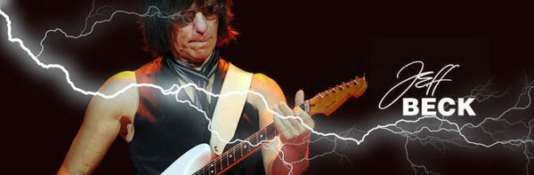Jeff Beck image