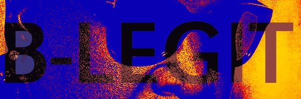 B-Legit featured image