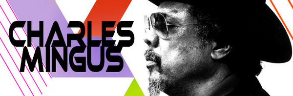 Charles Mingus featured image