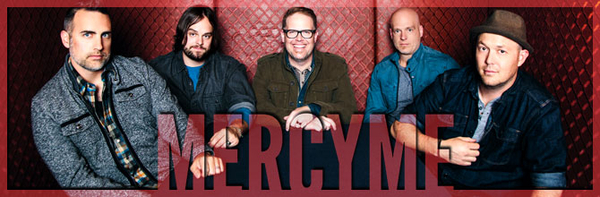 MercyMe featured image