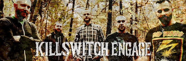 Killswitch Engage featured image