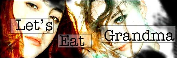 Let's Eat Grandma image
