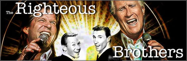 The Righteous Brothers image