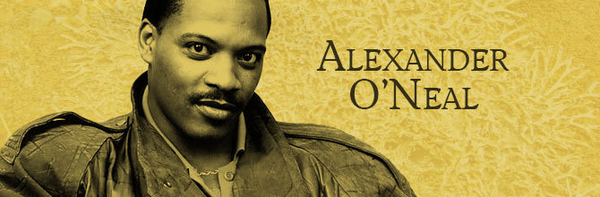Alexander O'Neal featured image