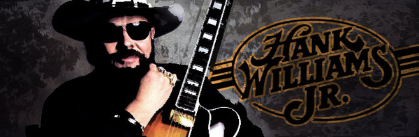 Hank Williams, Jr. featured image