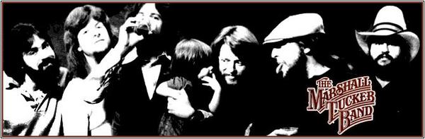 The Marshall Tucker Band image