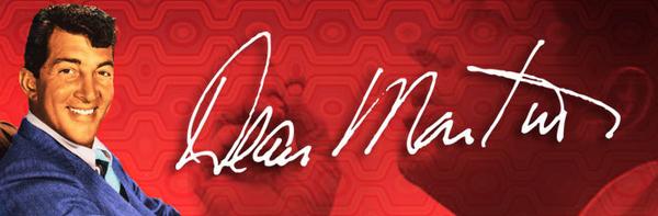Dean Martin image