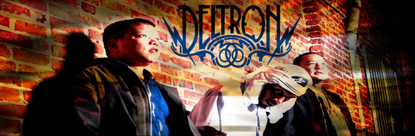 Deltron 3030 featured image
