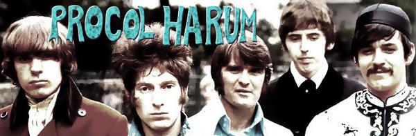 Procol Harum featured image