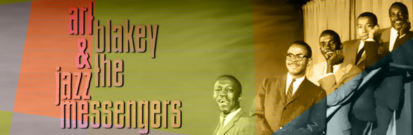 Art Blakey & The Jazz Messengers featured image