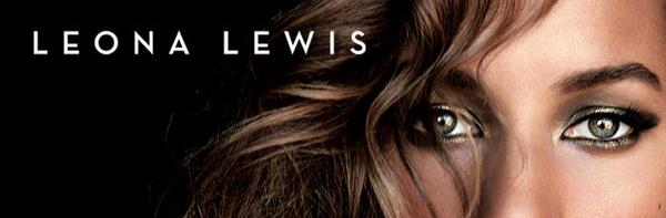 Leona Lewis featured image