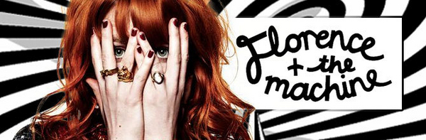 Florence + The Machine featured image