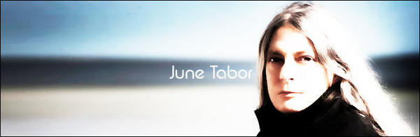 June Tabor image