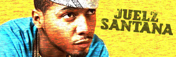 Juelz Santana featured image