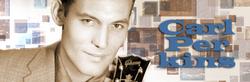Carl Perkins image