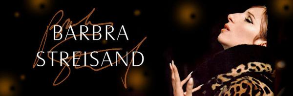 Barbra Streisand featured image