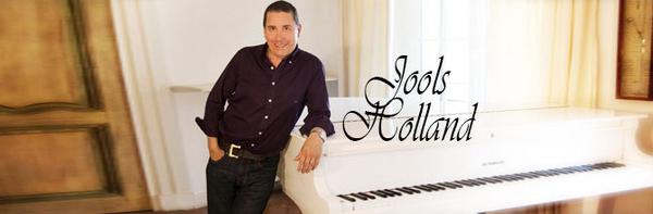 Jools Holland image