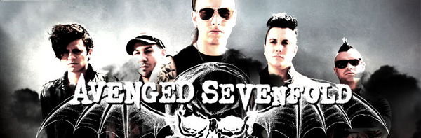 Avenged Sevenfold featured image