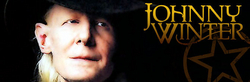 Johnny Winter image