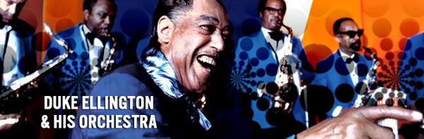 Duke Ellington & His Orchestra featured image