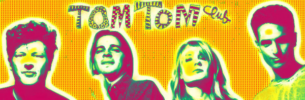 Tom Tom Club featured image