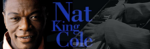 Nat King Cole image