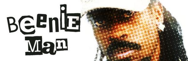 Beenie Man image