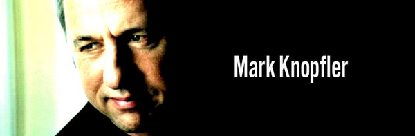 Mark Knopfler featured image